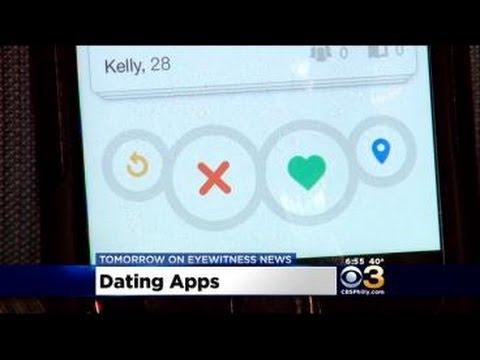 popularity of dating apps