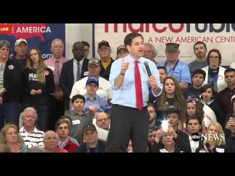 """Marco: """"I've Been Here Before...When People Say It Can't Be Done"""" 