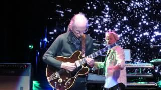Yes - Siberian Khatru LIVE - August 31, 2015 - Salt Lake City, UT (Red Butte Garden)