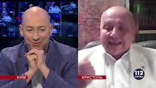 Суворов о своей жизни в СССР