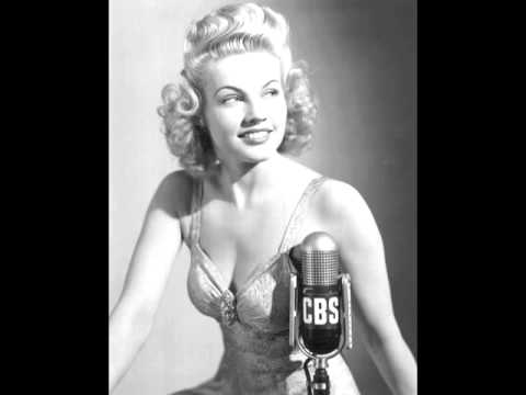 I Gotta Right To Sing The Blues (1947) - Gale Robbins mp3