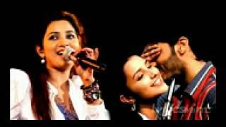 Jhalla Wallah   Ishaqzaade Full Song Audio   Brilliant singing by Shreya Ghoshal   YouTube