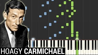 Heart and Soul - Hoagy Carmichael [Piano Tutorial] (Synthesia)
