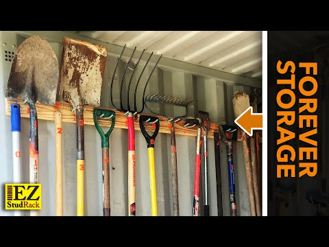 garden-tool-storage-with-painted-numbers-to-keep-you-organized-forever