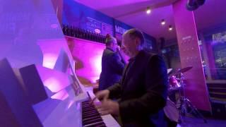 Mondays Finest 02. Februar 2015 - Robert Schönherr Trio