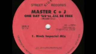 Master C&J - One Day we