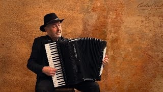 CARLOS GARDEL VOLVER - Tango argentino Accordion -  Acordeon instrumental Akkordeonmusik Accordeon