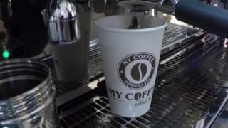 Как Готовить Кофе Мокка  на мини кофейне формата кофе с собой рецепт кофе Мокка(Как Готовить Кофе Мокка на мини кофейне формата кофе с собой рецепт кофе Мокка Из видео вы узнаете, как..., 2016-11-15T06:30:00.000Z)