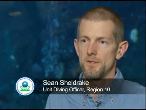 EPA Careers: Sean Sheldrake