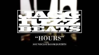 Jaggfuzzbeats - Hours