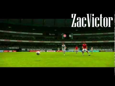 Gol de Alan Kardec