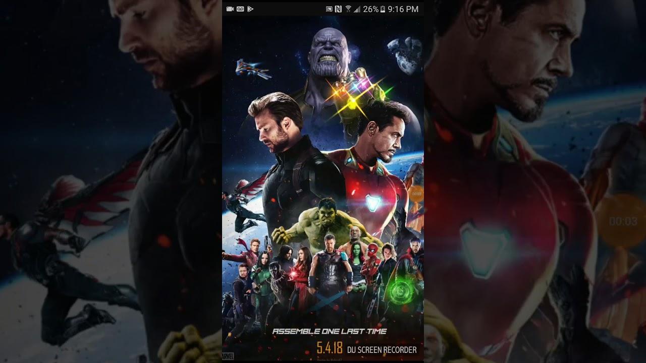 Avengers release date in Sydney