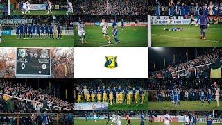 Матч #РостовКраснодар нашими глазами