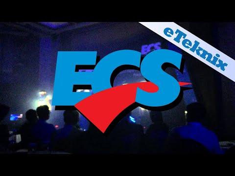 ECS take us into the future through dance!