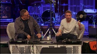 YouTube動画:Gilles Peterson on the tracks that changed his life | Loop