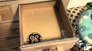 Adult Cardboard Dresser Standing Boy Funny Cute