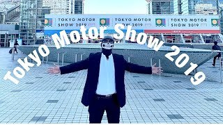 Tokyo Motor Show 2019   part 1