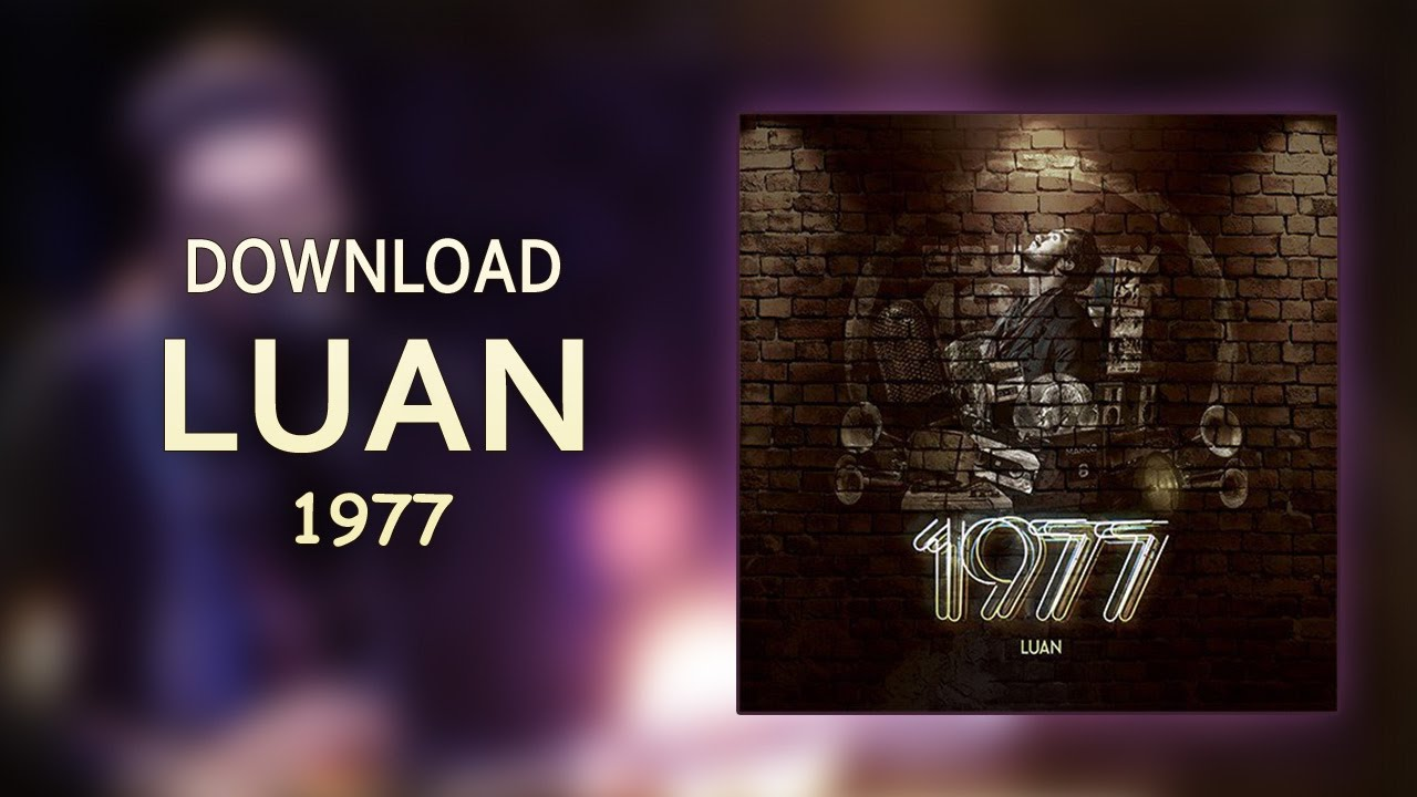 Baixar - CD Luan Santana – 1977 - YouTube