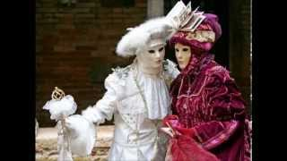❤ Venice Carnival  - Carnaval de Veneza -  Andre Rieu HD