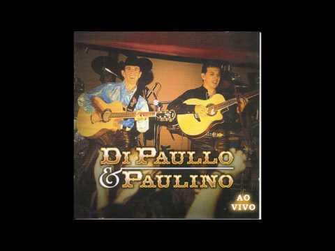 Di Paullo & Paulino - Só Modão [2002] (Álbum Completo)