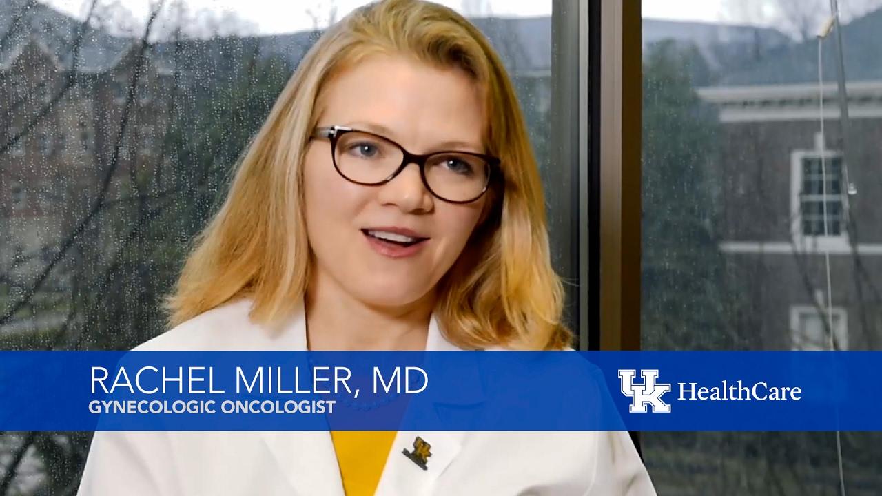 Rachel Ware Miller, MD   UK HealthCare