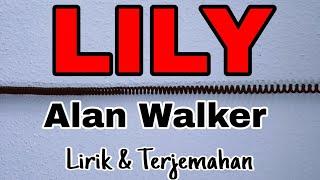 Lily Alan Walker K 1 Emelie Hollow Terjemahan Indonesia MP3