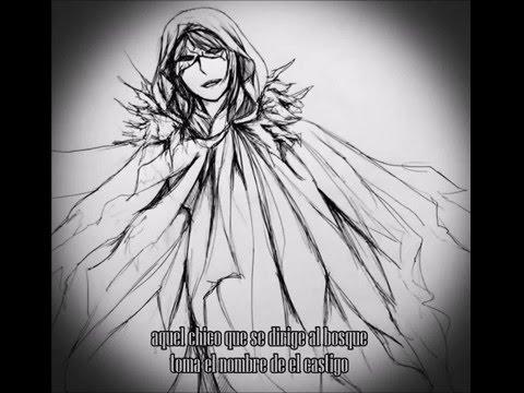 【GUMI V4】The Master of The Hellish Yard【VOCALOID 4 カバー】en Español
