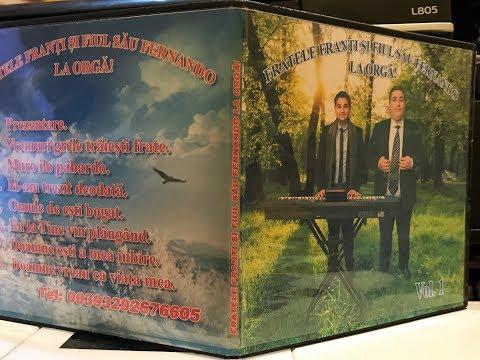 Muzica Crestina Marturisiri si Cantece - Fratele Franti si Fernando din Buzias