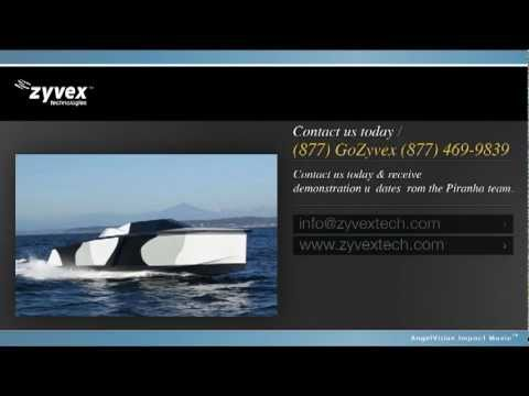 Zyvex Technologies for Marine Products
