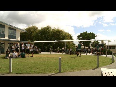 Kerikeri High School - International