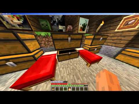 Minecraft ONLINE ADVENTURES - EP 12