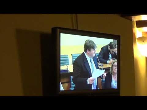 Stefano Valdegamberi's address-Vote to recognize Crimea's referendum