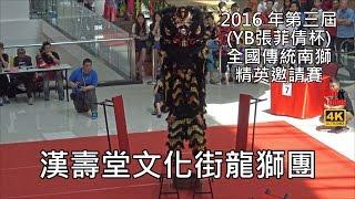 team 7 檳城精形體育會 2016 yb張菲倩杯