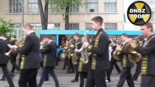 Народное СМИ: 9 мая, Днепродзержинск, памятное шествие