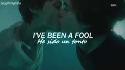 Troye Sivan - Strawberries & Cigarettes (Evak - SKAM) ; letra & lyrics ; español & english