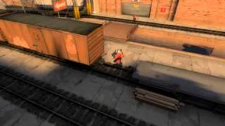 Team Fortress 2 Replay : boys we have a traitor!
