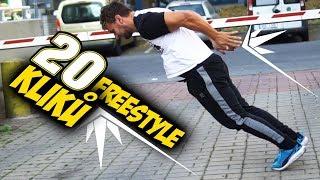 20 Typů Freestyle Kliků | Tary