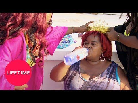 Little Women: Atlanta - Juicy Gets Sick (Season 2, Episode 8)   Lifetime