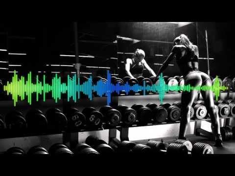 EPIC workout at 200BPM