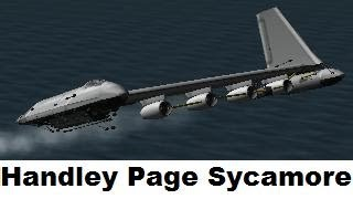 ksp hp sycamore concept plane b9 aerospace infernal robotics active struts head tracking