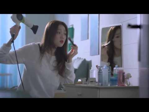 ラネージュ イ・ソンギョン CM Laneige Lee Sung-kyung cf