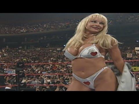 Debra highlights 06/07/1999