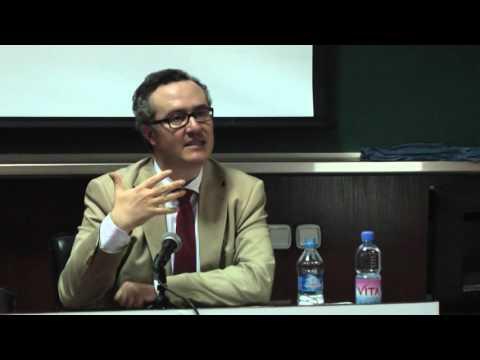 Nicolas Zambrana Tevar: Dispute Resolution Culture in Kazakhstan