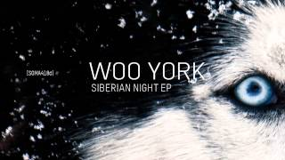 Woo York - Siberian Night (Edit Select Remix)
