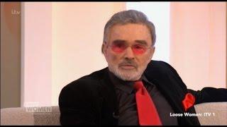 Burt Reynolds: Charlie Sheen Deserves Being HIV Positive