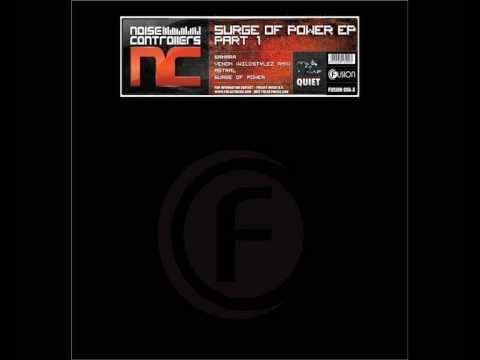 Noisecontrollers Surge of Power Part 1 (Vinyl 2009) - Samara