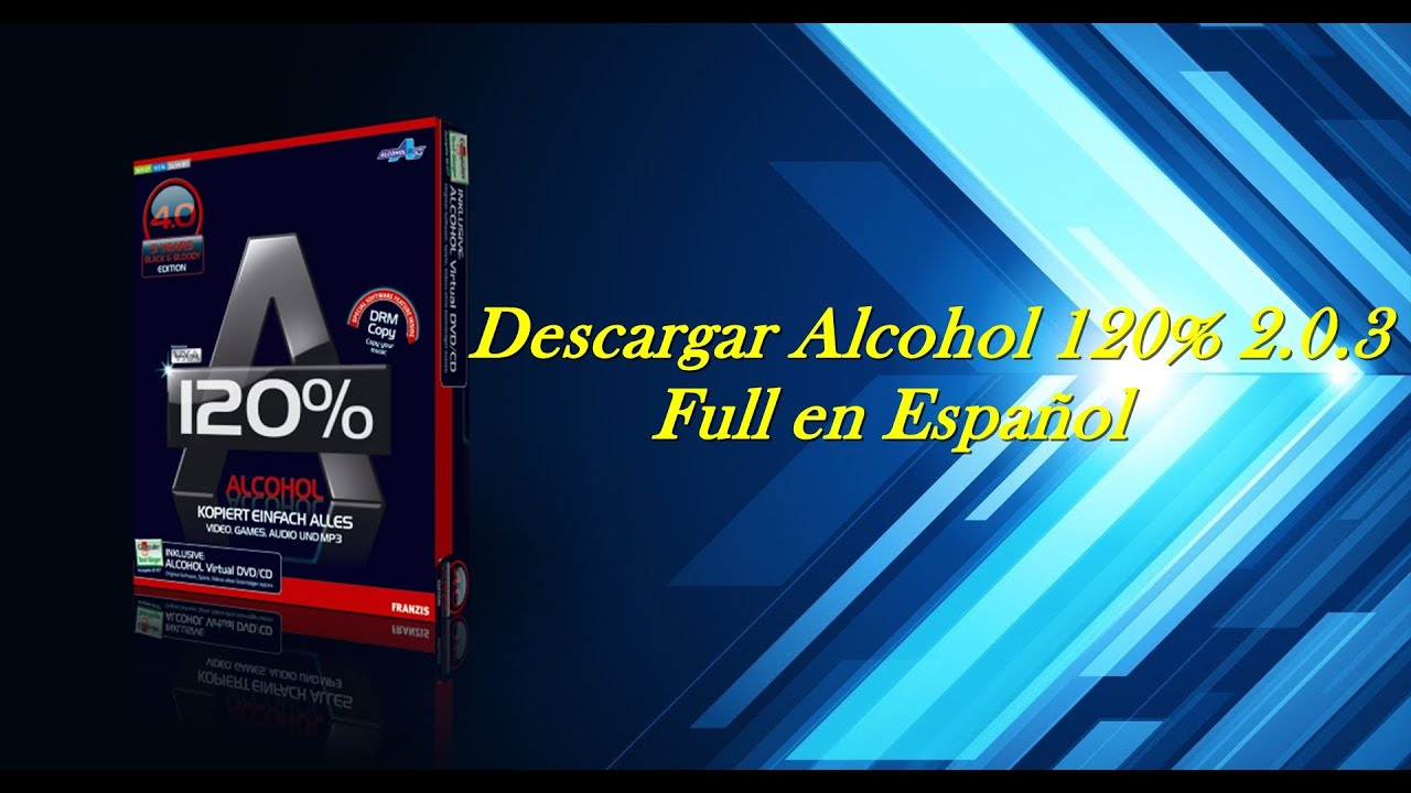 alcohol 120 download windows 8