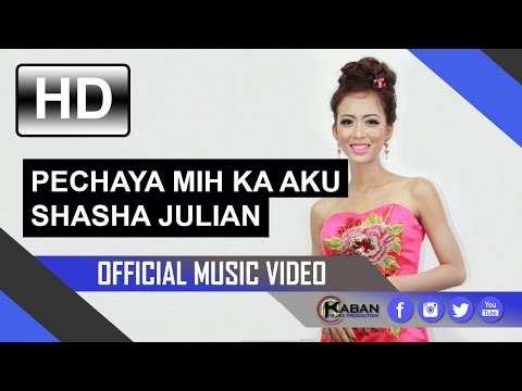 Shasha Julian | Pechaya Mih Ka Aku (Official Music Video)