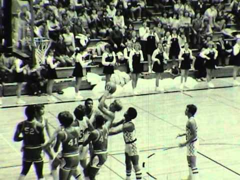 Paris High School VS Fleming County High School and Bourbon County, Basketball, 1980
