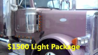Peterbilt 379 For Sale, Used Peterbilt Trucks For Sale, Peterbilt 379 Cat Engine Trucks For Sale